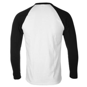 Moška majica z dolgimi rokavi Fight Club - Project Mayhem - Baseball - HYBRIS, HYBRIS, Fight Club