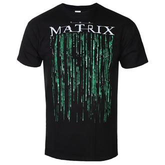 Moška majica The Matrix - Black - HYBRIS, HYBRIS, Matrix