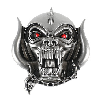 Magnet Motörhead - Warpig, NNM, Motörhead