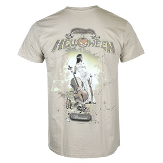 Moška majica HELLOWEEN - Unarmed - Peskasta - NUCLEAR BLAST, NUCLEAR BLAST, Helloween