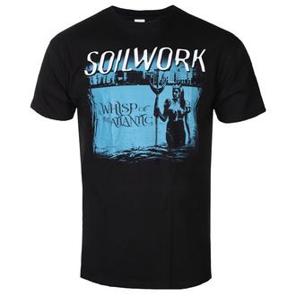 Moška majica SOILWORK - A whisp of the atlantic - NUCLEAR BLAST, NUCLEAR BLAST, SoilWork