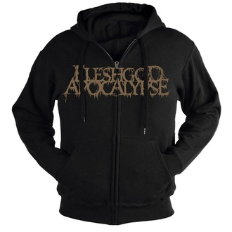 Moški hoodie FLESHGOD APOCALYPSE - Make way for silence - NUCLEAR BLAST, NUCLEAR BLAST, Fleshgod Apocalypse