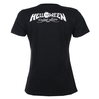 Ženska majica HELLOWEEN - Heavy metal - NUCLEAR BLAST, NUCLEAR BLAST, Helloween