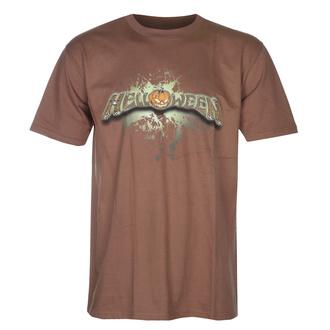 Moška majica Helloween - Unarmed-Chestnut - NUCLEAR BLAST, NUCLEAR BLAST, Helloween