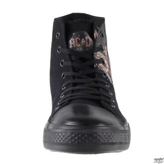 Čevlji AC / DC - Rock Or Bust - Črna - F.B.I. - 4510242 - POŠKODOVANO, F.B.I., AC-DC