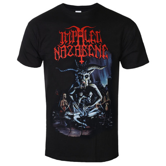 Moška majica Impaled Nazarene - Tol Cormpt Norz Norz Norz - RAZAMATAZ, RAZAMATAZ, Impaled Nazarene