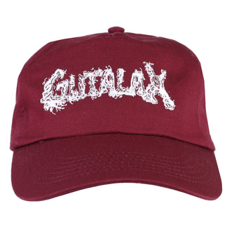 Kapa GUTALAX - klaret - bela - ROTTEN ROLL REX, ROTTEN ROLL REX, Gutalax