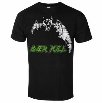 Moška majica Overkill - Power in Black - ART WORX, ART WORX, Overkill