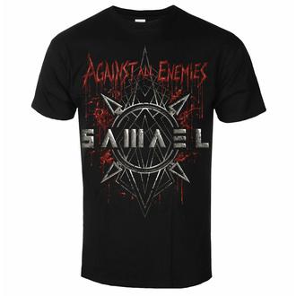 Moška majica Samael - Again All Enemies - ART WORX, ART WORX, Samael