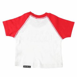 Otroška majica Arch Enemy- rdeča / bela, NNM, Arch Enemy