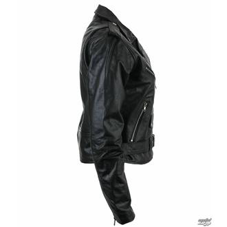 ženska jakna (metal jakna) MOTOR - MOT002 - POŠKODOVANO, MOTOR