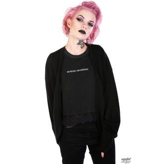 Ženski pulover DISTURBIA - Pentagram - DXDK-41 - POŠKODOVANO - BH085