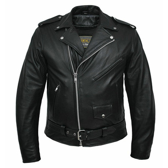 Moška jakna (metaljakna) - dolga - UNIK - 13.ZO - POŠKODOVANA - BH095