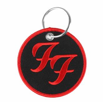 Obesek za ključe (obesek) FOO FIGHTERS - ROCK OFF, ROCK OFF, Foo Fighters