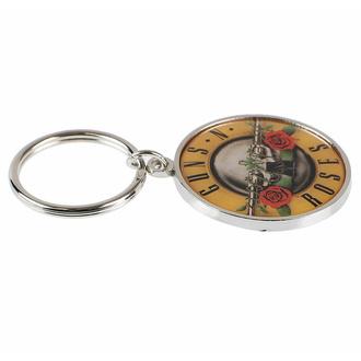 Obesek za ključe (obesek) Guns N' Roses - ROCK OFF, ROCK OFF, Guns N' Roses