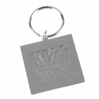 Obesek za ključe (obesek) KISS - ROCK OFF, ROCK OFF, Kiss