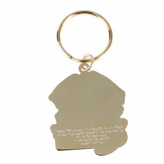 Obesek za ključe (obesek) QUEEN - ROCK OFF, ROCK OFF, Queen