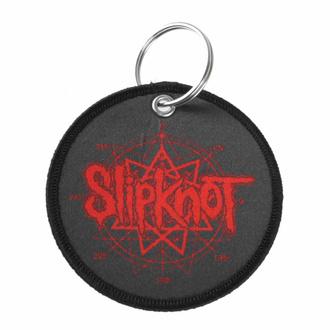 Obesek za ključe (obesek) SLIPKNOT - ROCK OFF, ROCK OFF, Slipknot