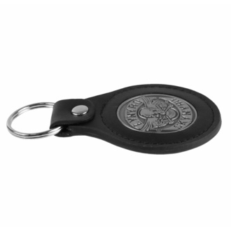 Obesek za ključe (obesek) LYNYRD SKYNYRD - ROCK OFF, ROCK OFF, Lynyrd Skynyrd