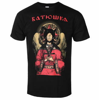 Moška majica BATUSHKA - PREMUDROST- PLASTIC HEAD, PLASTIC HEAD, Batushka