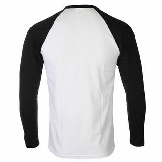 Moška majica z dolgimi rokavi MISFITS - ALL OVER SKULL - PLASTIC HEAD, PLASTIC HEAD, Misfits