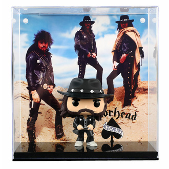 Figura Motörhead - POP! - Ace of Spades, POP, Motörhead