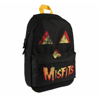 Nahrbtnik MISFITS - PUMPKIN, NNM, Misfits