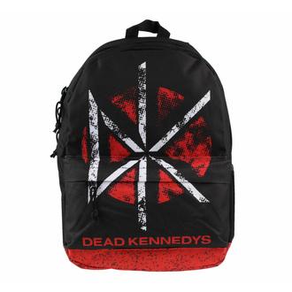 Nahrbtnik DEAD KENNEDYS - DK CLASSIC, NNM, Dead Kennedys