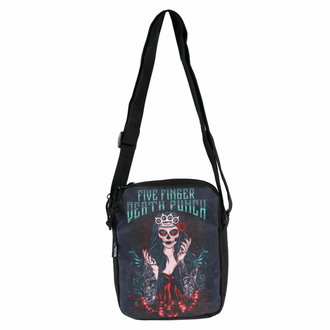 Torba FIVE FINGER DEATH PUNCH - DAY OF THE DEAD, NNM, Five Finger Death Punch
