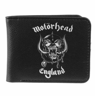 Denarnica Motörhead - ENGLAND, NNM, Motörhead
