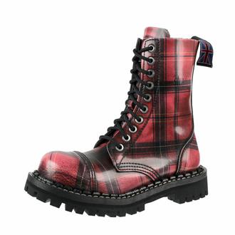 Škornji STEADY´S - 10 očesc - Grills Scottish, STEADY´S
