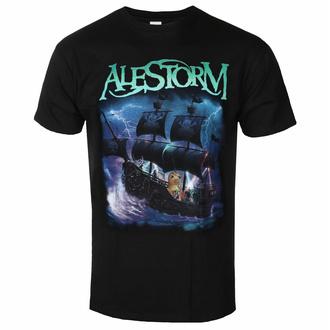 Moška majica ALESTORM - Live In Tilburg - NAPALM RECORDS, NAPALM RECORDS, Alestorm