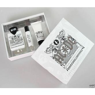 darilni komplet (parfum) ženske AC/DC - Bela - 100ml - POŠKODOVANO, NNM, AC-DC