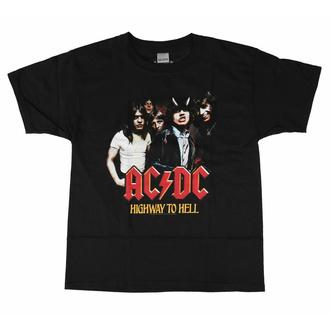 Otroška majica AC/ DC - Highway to hell, NNM, AC-DC