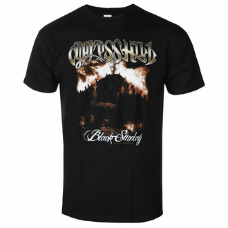 Moška majica CYPRESS HILL - Black Sunday, NNM, Cypress Hill