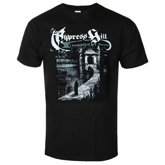 Moška majica CYPRESS HILL - Temple of boom, NNM, Cypress Hill