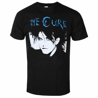 Moška majica THE CURE - black & blue - TS1120MAR