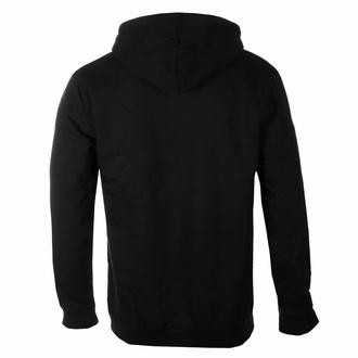 Moški hoodie Pink Floyd - Dark side of the moon - novi logo - LOW FREQUENCY, LOW FREQUENCY, Pink Floyd