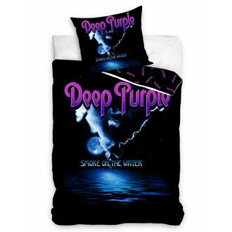 Posteljnina DEEP PURPLE, NNM, Deep Purple