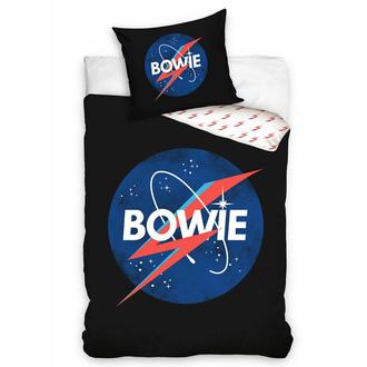 Posteljnina DAVID BOWIE, NNM, David Bowie