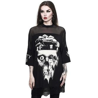 Ženska majica s 3/4 rokavi KILLSTAR - Reality Sucks, KILLSTAR