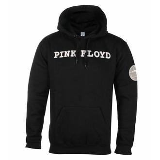 Moška majica s kapuco Pink Floyd - Logo & Prism - Applique - ROCK OFF, ROCK OFF, Pink Floyd