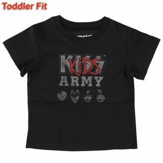 Otroška majica Kiss - Kids Army - ROCK OFF, ROCK OFF, Kiss
