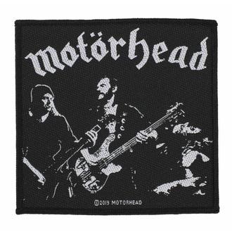 Našitek Motörhead - BAND - RAZAMATAZ, RAZAMATAZ, Motörhead