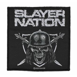Obliž SLAYER - SLAYER NATION - RAZAMATAZ, RAZAMATAZ, Slayer