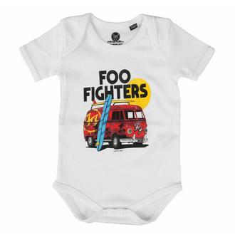 Otroški pajac Foo Fighters - (Van) - večbarvni - Metal-Kids, Metal-Kids, Foo Fighters