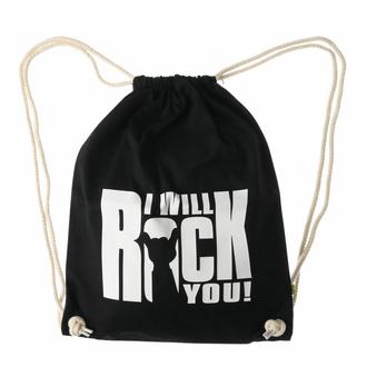 Vreča I will rock you - Metal-Kids, Metal-Kids