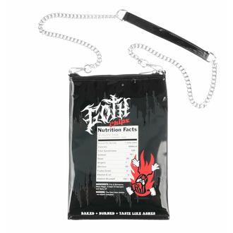 Torba (torbica) KILLSTAR - Goth Chips, KILLSTAR