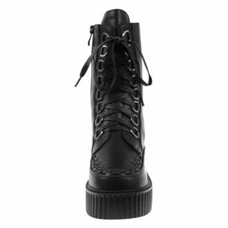 Škornji SMITH´S - high loafers - 0017