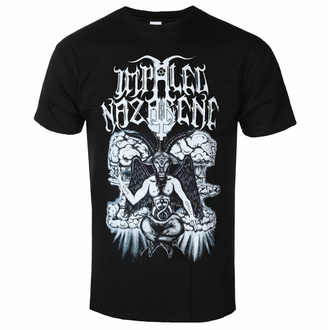 Moška majica IMPALED NAZARENE - GOAT OF MENDES - RAZAMATAZ, RAZAMATAZ, Impaled Nazarene